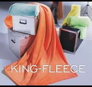 KING-FLEECE